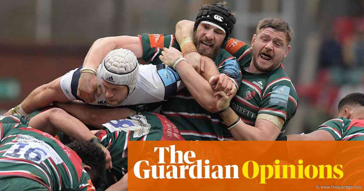Player welfare must be more than a slogan in packed rugby year ahead - The Guardian