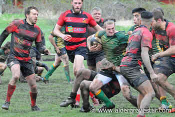 Langley Rugby Club welcomes return-to-play plan – Aldergrove Star - Aldergrove Star