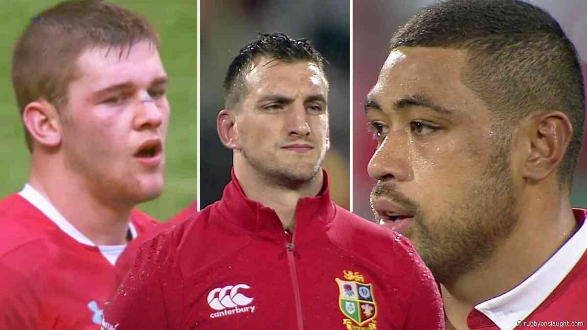 Is this the greatest back row combination in Six Nations history? - Rugby OnSlaught