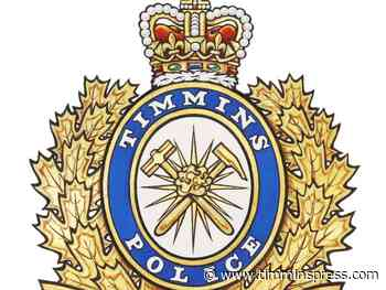 Man charged with robbery, stealing taxi after cabbie assaulted - Timmins Press