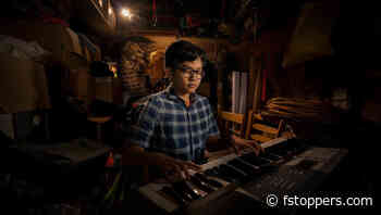 A Virtual Lighting Tutorial and Remote Environmental Portrait Shoot From 6,680 Miles Away