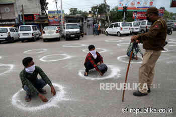 Pemerintah Jammu dan Kashmir Buka Akses Bagi Peziarah Hindu - Republika Online