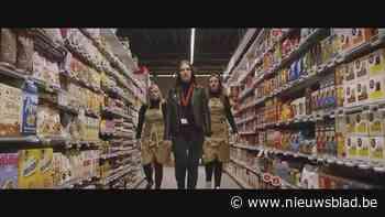 Borgloonse winkelier maakt spot in Hollywoodstijl