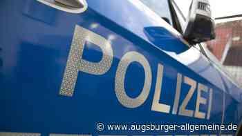 Polizei sucht Trickbetrügerin - Augsburger Allgemeine