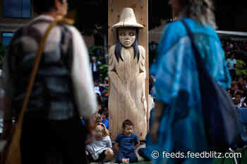 Vancouver Is Failing on 'City of Reconciliation' Claim, Says Its Indigenous Committee (in News)