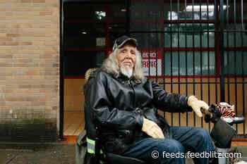 Downtown Eastside Residents Still Waiting for Visitors to Be Allowed (in News)