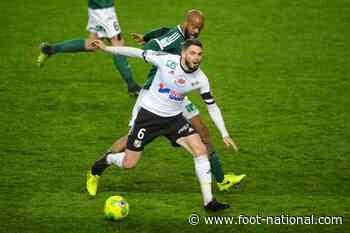 Amiens : Thomas Monconduit remonté contre sa direction