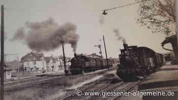 Mit der Eisenbahn von Lich aus in die Welt - Gießener Allgemeine