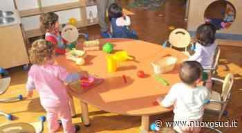 Modica, aperte le iscrizioni per l'asilo nido comunale - Nuovo Sud