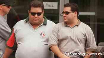 Ontario mobster Pat Musitano shot to death in broad daylight at Burlington plaza - CTV News