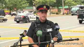 1 dead, another injured in Burlington daylight shooting - CityNews Toronto