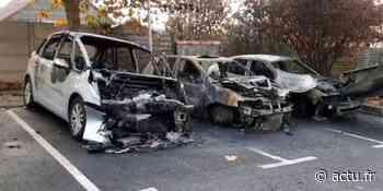 Eure. Les incendiaires de voitures à Gisors ont été condamnés - actu.fr