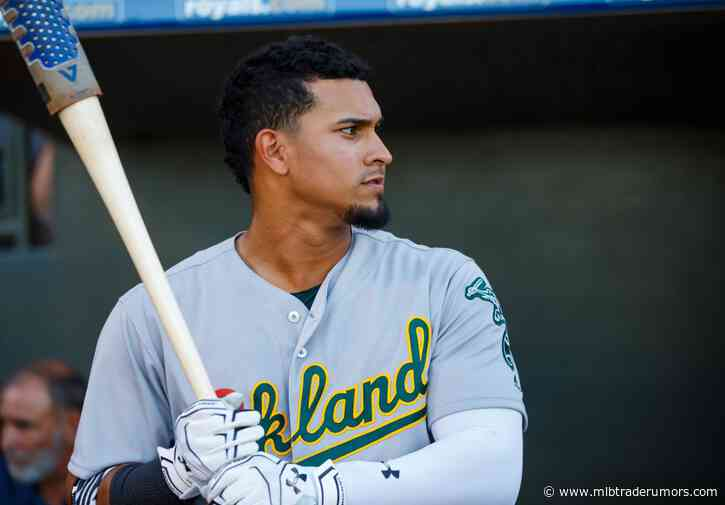 Quick Hits: A's, Nashville, Astros Pitching Staff, Dalbec