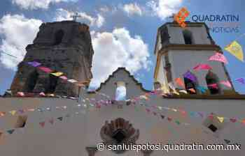 La Divina Pastora, recinto espiritual de la etnia pame en Rioverde - Quadratín - Quadratín San Luis