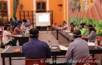 Integrarán en Rioverde Consejo Municipal de Juventud - Noticias de San Luis Potosí - Quadratín San Luis