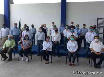 Presidente del PAN SLP hizo gira en Rioverde rumbo a 2021 - La Orquesta
