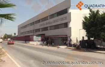 Rioverde, en pañales en materia de donación de órganos - Noticias de San Luis Potosí - Quadratín San Luis