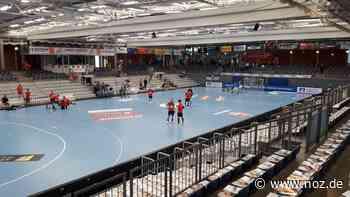 Konzept sieht Zuschauer vor: HSG Nordhorn-Lingen: Saison soll offiziell im Oktober starten - noz.de - Neue Osnabrücker Zeitung