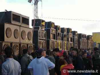 Cossato, Rave Party bloccato sul nascere dalla Polizia - newsbiella.it