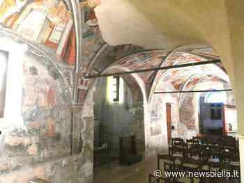 Bando Arte+, nuovi progetti a Pettinengo, Masserano e Cossato - newsbiella.it