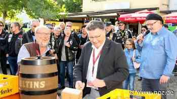 """Doppeltes Jubiläum 2021: Absage: 25. Stadtfest """"Dissen skurril"""" findet nicht statt - noz.de - Neue Osnabrücker Zeitung"""