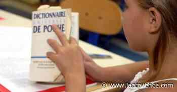 Carpentras : une nouvelle association pour booster la confiance des élèves - La Provence
