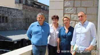Les mesures estivales pour Porto-Vecchio - Corse-Matin