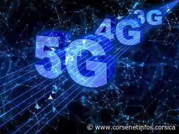 Porto-Vecchio: La mobilisation s'accroît contre le déploiement de la 5G en Corse - Corse Net Infos