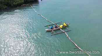 Ayala's AC Energy files rehab plan for Iloilo oil spill-hit areas - BusinessWorld Online