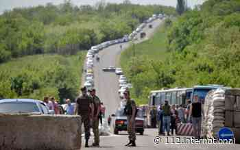 DNR may allow entry to Donetsk for one day according to the lists - 112 International