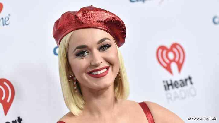 Katy Perry: Sind die Sängerin und Taylor Swift Cousinen? - STERN.de