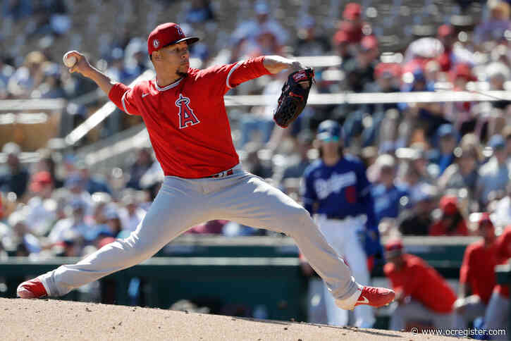 Angels relievers will be looking for strikeouts in extra innings with new rule