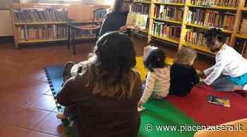 La biblioteca di Gragnano diventa wireless: nuovo hotspot con connessione gratuita per gli utenti - piacenzasera.it - piacenzasera.it