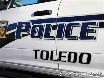 The death of a man found dead Sunday in central Toledo was a homicide, police say