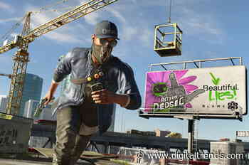 Uplay login error plagues Ubisoft Forward in attempts to get free Watch Dogs 2