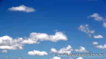 Sábado de tempo claro, sem previsão de chuva para Aquidauana e região - O Pantaneiro