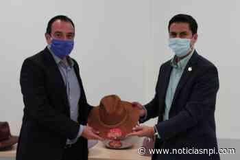 Alejandro Alanís, Alcalde de Valle de Santiago, resulta negativo a prueba del COVID-19 - Noticias NPI