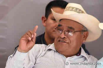Diputados no han sido notificados del procedimiento contra Ignacio Salvador - Milenio