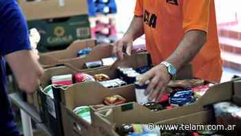 Distribuirán unidades alimentarias a familias vulnerables de la Quebrada y Puna jujeñas - Télam