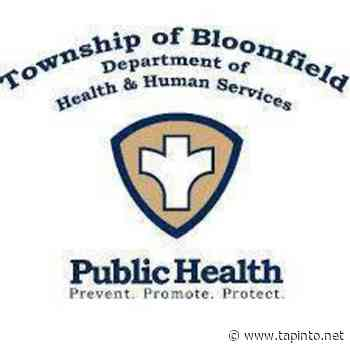 Bloomfield Department of Health and Human Services Begins Conducting Population Health Outcomes Survey - TAPinto.net