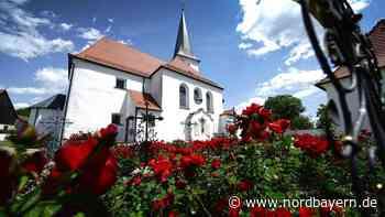 Kulturpreis für den Rosenfriedhof Dietkirchen - Nordbayern.de