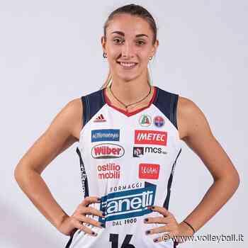Sassuolo: Ufficiale l'arrivo di Civitico - Volleyball.it
