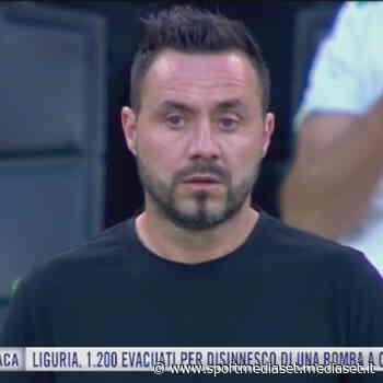 Il mix vincente del nuovo Sassuolo - Sportmediaset - Sport Mediaset