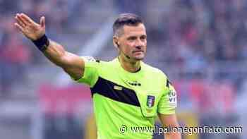 Gol annullato al Sassuolo errore eclatante, Giacomelli a Torino arbitra bene - Il Pallone Gonfiato