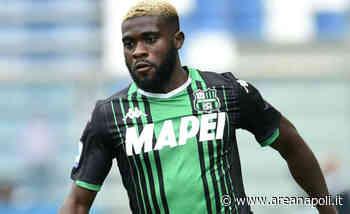 Napoli in pole su Boga, il Sassuolo fissa il prezzo! Milik vuole la Juventus. Osimhen, le ultime - AreaNapoli.it