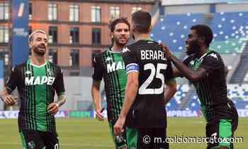 Sassuolo, arriva la decisione su Berardi e Boga - Calciomercato.com