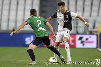 Serie A, Brescia ko con la Roma. Colpo Sassuolo, Ronaldo salva la Juve - Pianetagenoa1893.net