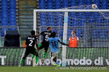 Pagelle Lazio – Sassuolo 1-2: Raspadori la pareggia, Caputo la rimonta. Per la Lazio è notte fonda! – Voti Fantacalcio - Fantamagazine