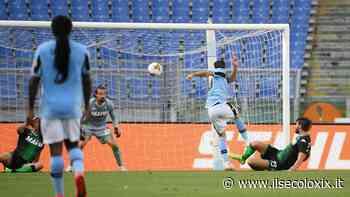 Lazio-Sassuolo finisce 1-2 | La cronaca della partita - Il Secolo XIX