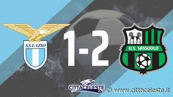Lazio-Sassuolo: Luis Alberto illude, altro ko per i biancocelesti - Cittaceleste.it